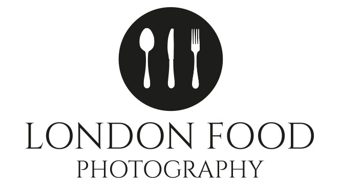 London Food Photography Logo